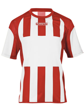 SportShirt Inter  White / Red