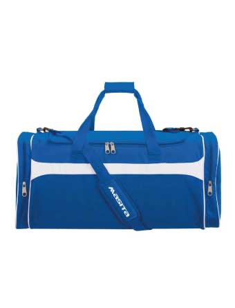 Sportsbag Brasil  Royal Blue / White