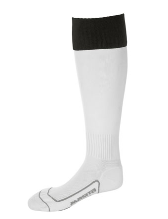 Socks Con.Welt Chelsea  White / Black