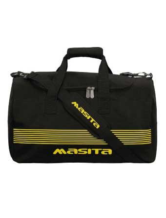 Bag Barca  Black / Yellow