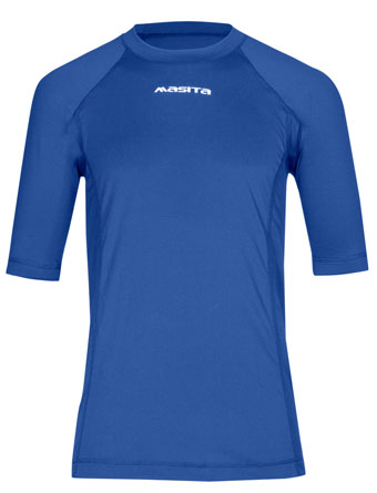 T-Shirt Skin  Royal Blue
