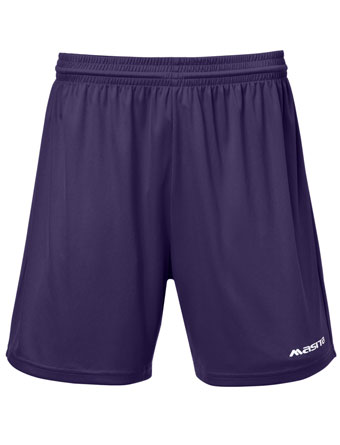Shorts Boca  Purple