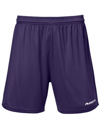 Shorts Boca  Purple
