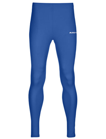 Long Tights  Royal Blue