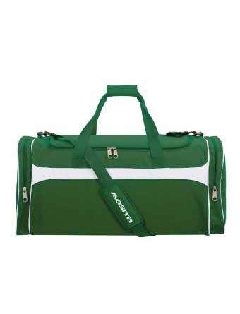 Sportsbag Brasil  Green / White