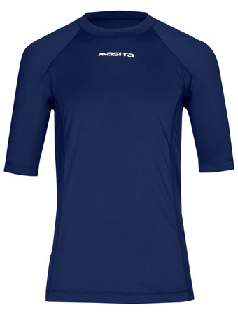T-Shirt Skin  Navy Blue