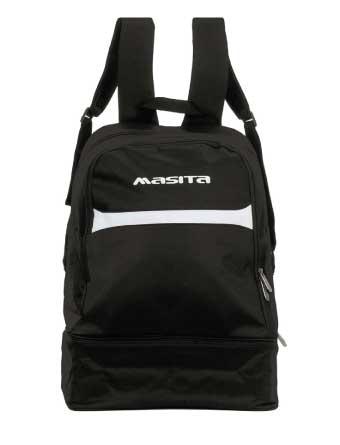 Backpack Hardcase Brasil  Black / White