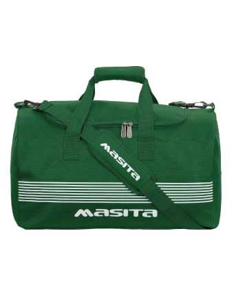 Bag Barca  Green / White