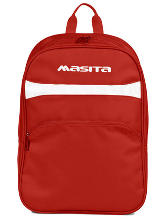 Backpack Brasil  Red / White
