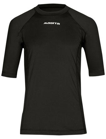 T-Shirt Skin  Black