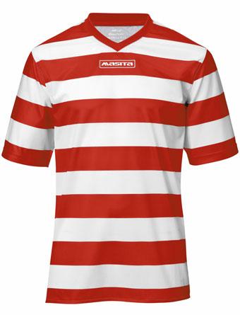 SportShirt Celtic  Red / White