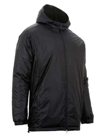 Coach-Jacket Manager  Black