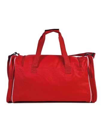 Sportsbag Brasil  Red / White