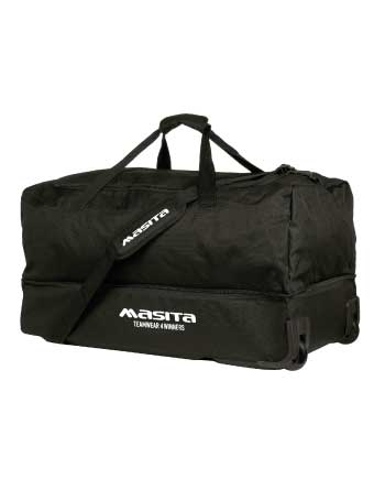 Players Trolleybag  Black / White