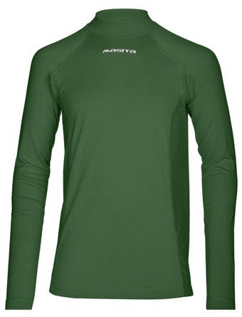 Long Sleeve T-Shirt Skin  Green