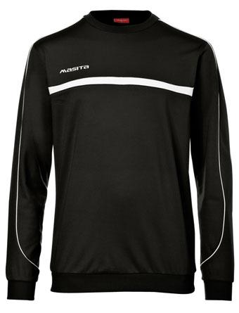 Sweater Brasil  Black / White