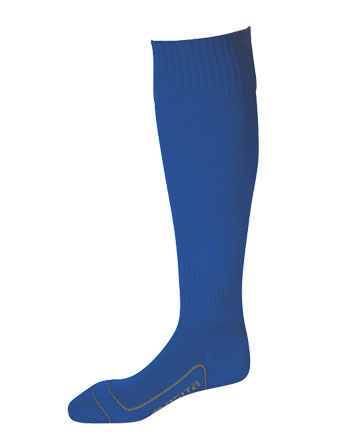Socks Uni Wembley  Royal Blue