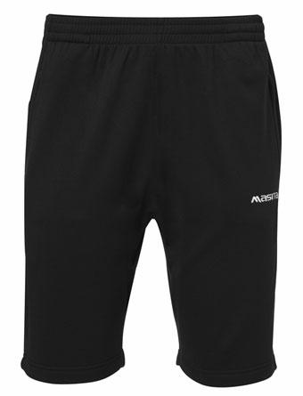 Training Pants Bermuda  Black
