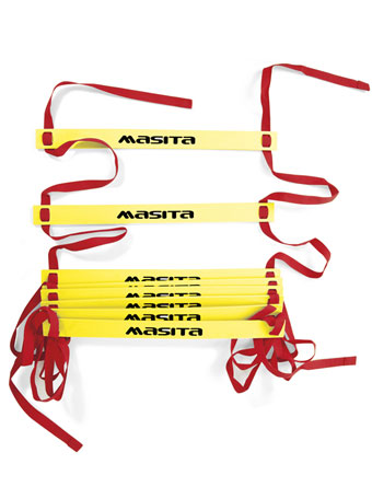 Agility Ladder  Yellow