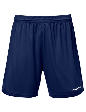 Shorts Boca  Navy Blue