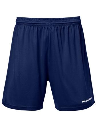 Shorts Boca  Navy Blue