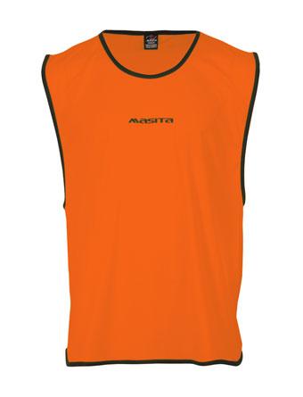 Training Vest  Neon Orange