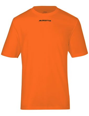 Functional Shirt  Neon Orange