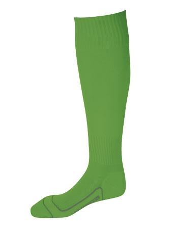 Socks Uni Wembley  Grass Green