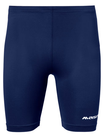 Tight Shorts  Navy Blue