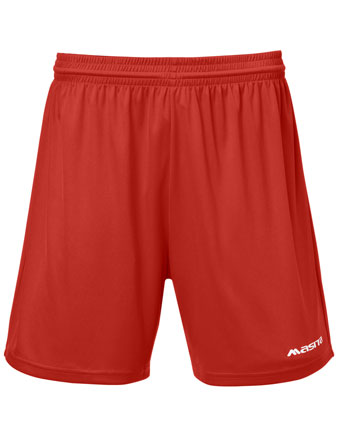 Shorts Boca  Red