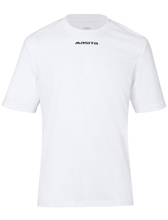 Functional Shirt  White
