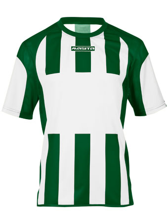 SportShirt Inter  White / Green