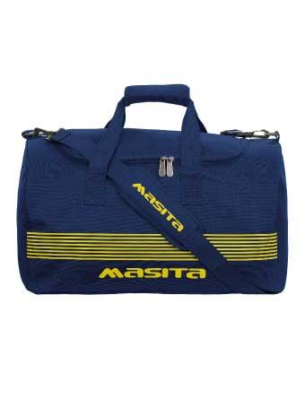 Bag Barca  Navy Blue / Yellow
