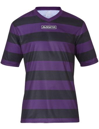 SportShirt Celtic  Purple / Violet / White
